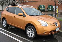 2008 2009 2010 Nissan Rogue Workshop Service Repair Manual Pdf
