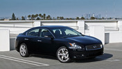 2012 Nissan Maxima Factory Service Repair Shop Manual