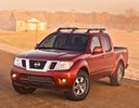 2013 Nissan Frontier - How to Explain to a Five-Year-Old Workshop Manual